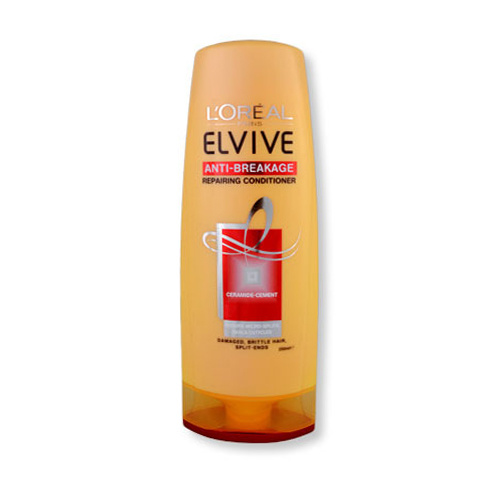 L'Oreal Elvive Conditioner Anti Breakage 250ml