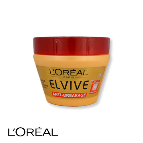 L'Oreal Elvive Repairing Masque Anti Breakage 300ml