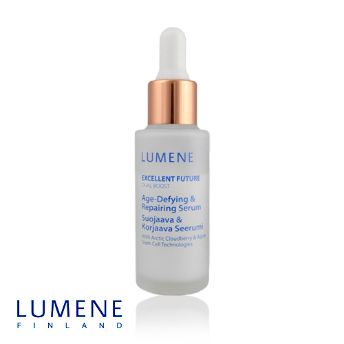 Lumene Excellent Future Age Defying & Repairing Serum 30ml
