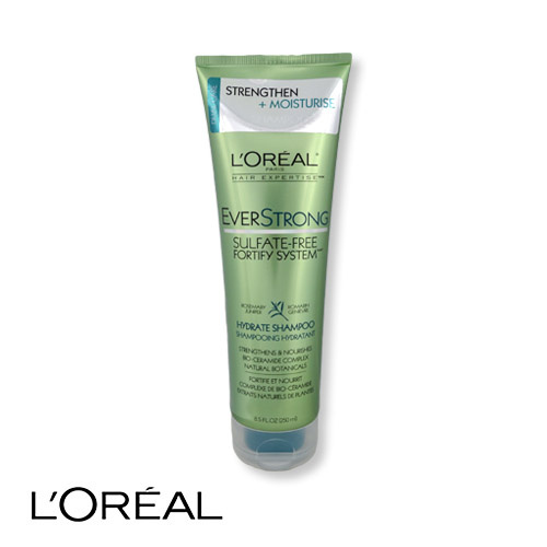 L'Oreal Ever Strong Hair Expertise Shampoo Hydrate 250ml