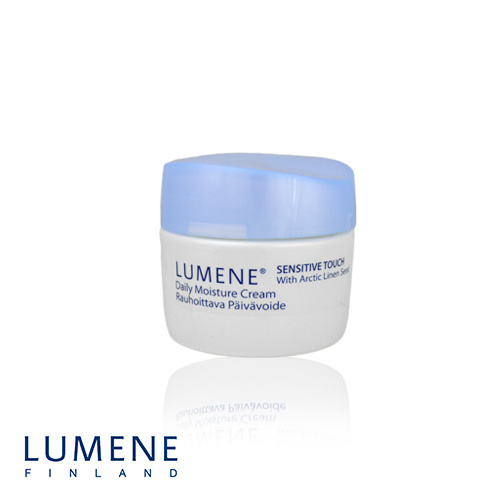 Lumene Sensitive Touch Daily Moisture Cream 50ml