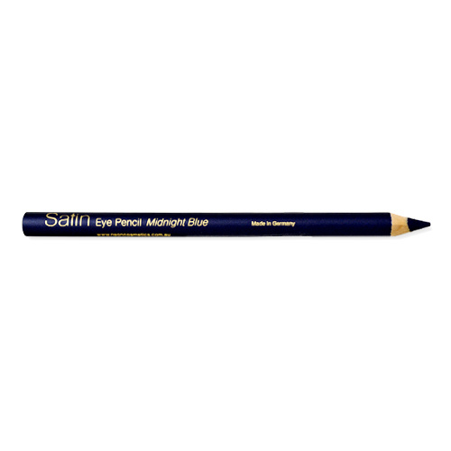 Satin Eye Pencil Midnight Blue