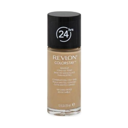 Revlon ColorStay Makeup Combination/Oily Skin 180 Sand Beige SPF 15 30ml
