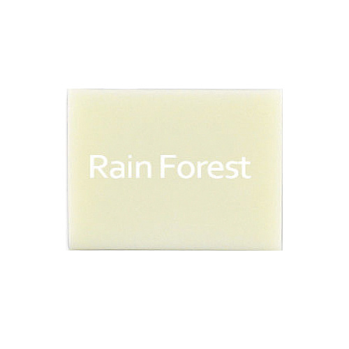 Natural Organic Soaps Fresh Rainforest 100g