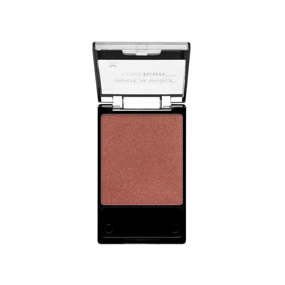 wet n wild Color Icon Blusher Blazen Berry