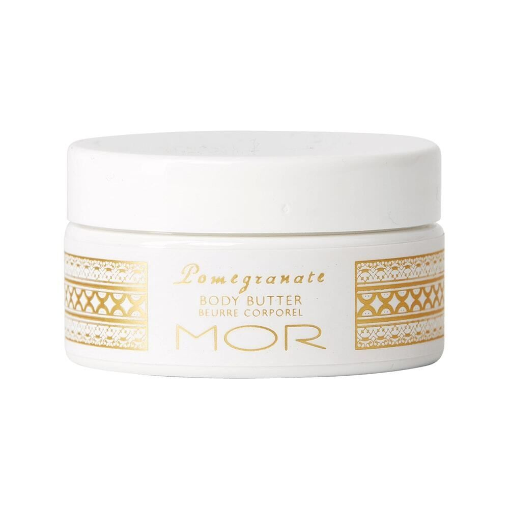 MOR Body Butter Pomegranate 50g