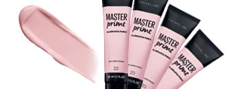 Maybelline Face Studio Prime Illuminating Primer