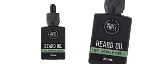Urbane Mess Beard Oil