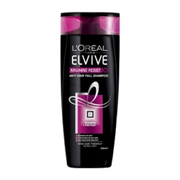 L'Oreal Elvive Anti Hair Fall Shampoo Arginine Resist 250ml
