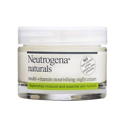 Neutrogena Naturals Multi Vitamin Nourishing Night Cream 48g