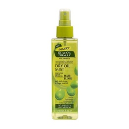 Palmers Olive Oil Formula Dry Oil Mist Hair Elixir With Vitamin E 178ml