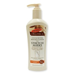 Palmers Organics Cocoa Butter Massage Lotion For Stretch Marks 250ml