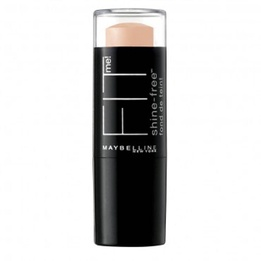 Maybelline Fit Me Shine Free Foundation Stick 110 Porcelain 9g