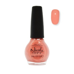 Nicole By OPI Who Are You Calling A Shrimp Nail Lacquer 15ml