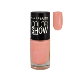Maybelline Color Show Nail Polish 426 Peach Bloom 7ml