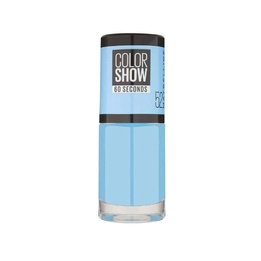 Maybelline Color Show Nail Colour 60 Seconds 52 It's A Boy 7ml