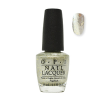 OPI Baroque But Still Shopping Nail Lacquer 15ml