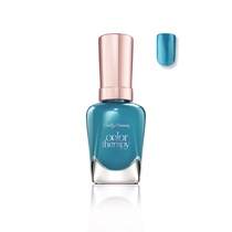 Sally Hansen Colour Therapy Nail Polish 460 Teal Good 14.7ml