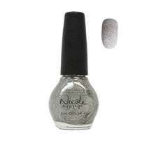 Nicole By OPI Make A Comet-Ment Nail Lacquer 15ml