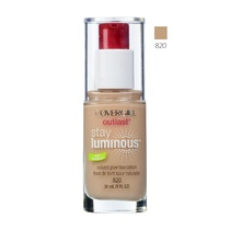 CoverGirl Outlast Stay Luminous Foundation 820 Creamy Natural 30ml