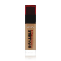 L'Oreal Infallible 24H Stay Fresh Foundation 220 Sand 30ml