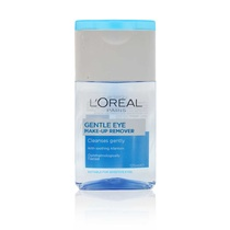L'Oreal Paris Gentle Eye Make Up Remover With Soothing Allantoin 125ml