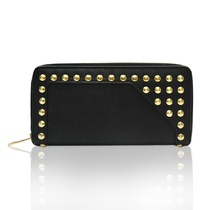 Ladies Wallet Strut Your Stuff Black