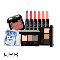 NYX Christmas Bundle