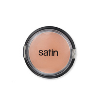 Satin Compact Powder Dark 12g