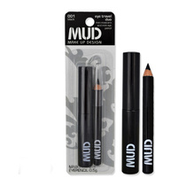 Mud Eye Travel Duo 001 Black