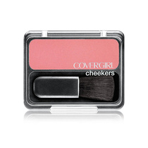 CoverGirl Cheekers Blush 154 Deep Plum