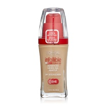L'Oreal Infallible Makeup 605 Nude Beige 30ml
