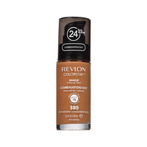Revlon ColorStay Makeup Combination/Oily Skin SPF15 380 Rich Ginger 30ml