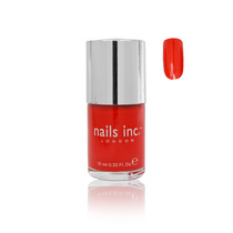 Nails Inc. Nail Polish The Hurlingham 10ml