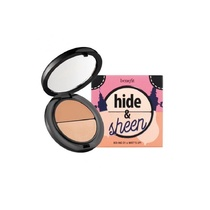 Benefit Hide & Sheen Concealer & Highlighter Duo Bo Ing 02 & Watts Up