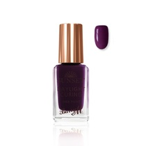 Barry M Sunset Daylight Curing Nail Polish Plum On Baby 10ml