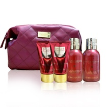 Baylis & Harding Midnight Fig & Pomegranate Set 5pc