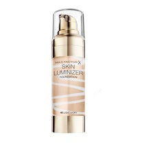 Max Factor Skin Luminizer Miracle Foundation 40 Light Ivory 30ml
