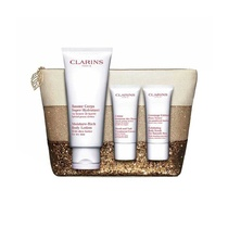 Clarins Body Care Collection Set 3pc