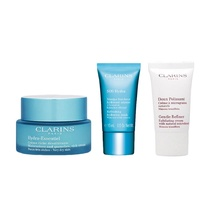 Clarins Hydra Essential Collection Set 3pc