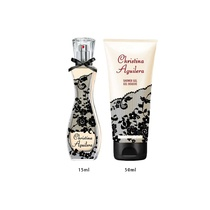 Christina Aguilera Eau De Parfum 15ml & Shower Gel 50ml