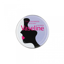 Vaseline Lip Therapy Lulu Guinness Original 20g