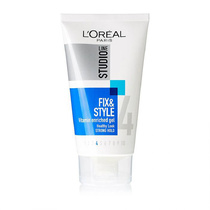 L'Oreal Studio Line Fix & Style Vitamin Enriched Gel 4 150ml