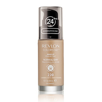 Revlon Colorstay Makeup Combination/Oily Skin 220 Natural Beige SPF 15 30ml