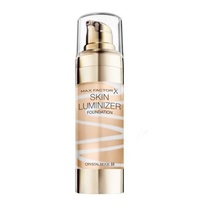 Max Factor Skin Luminizer Miracle Foundation 33 Crystal Beige 30ml