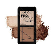 LA Girl Pro Contour Powder 663 Natural