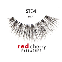 Red Cherry Eyelashes 43 Stevi