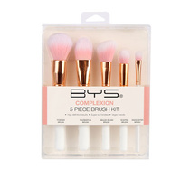 BYS Complexion 5 Piece Brush Kit