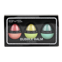 BYS Bubble Balm 3Pk Kit