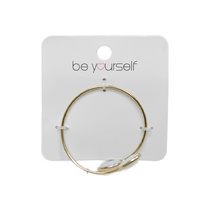 Be Yourself Bracelet Cuff With Stones - Opal & Gold